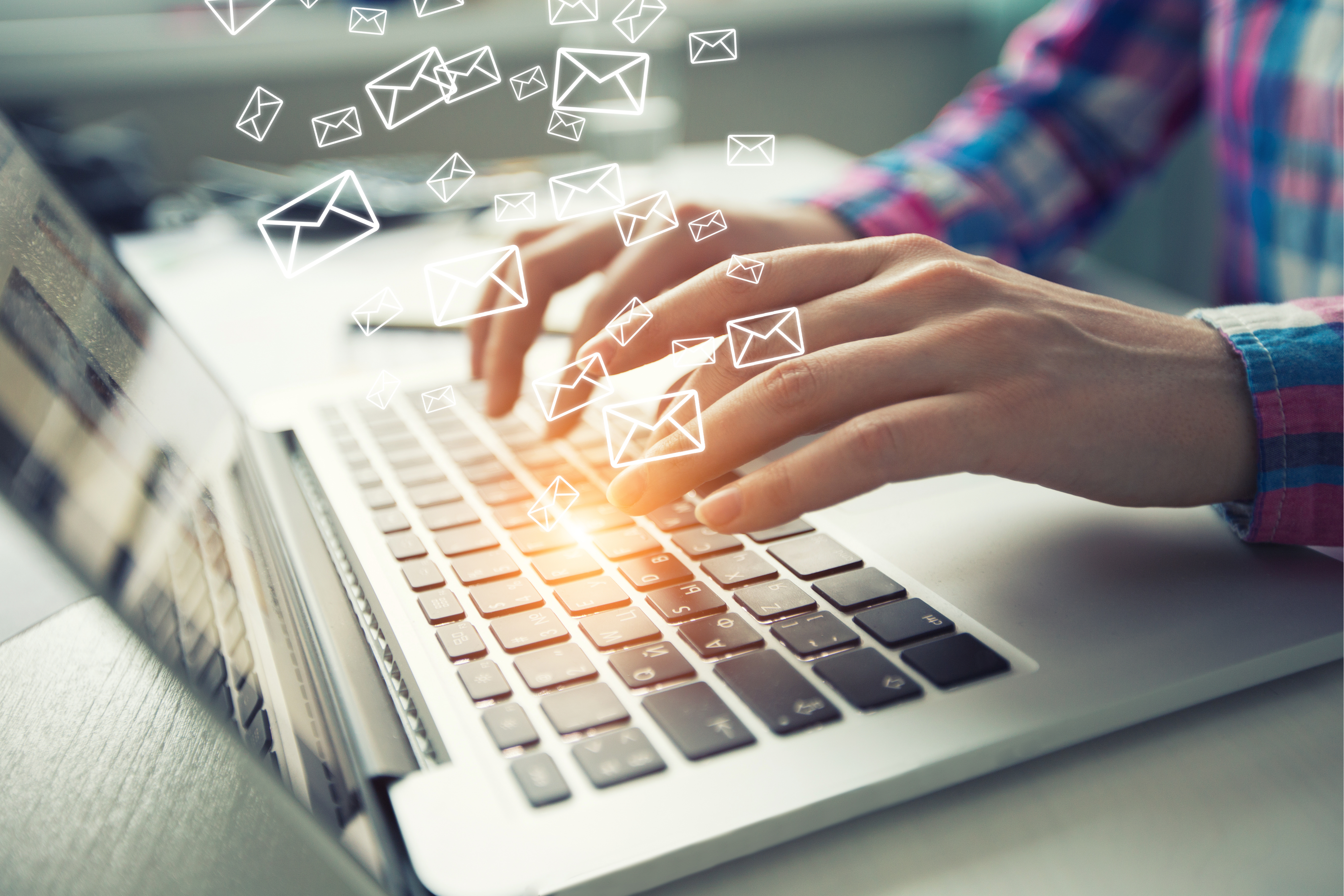 4 Kinds of Emails for Brokers