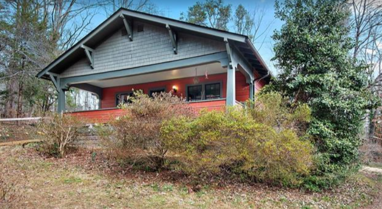 Asheville, NC Vacation Rental