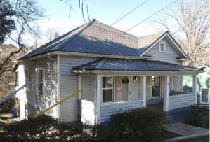 Asheville, North Carolina SFR Rental