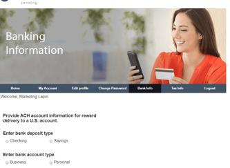 Bank Info RP