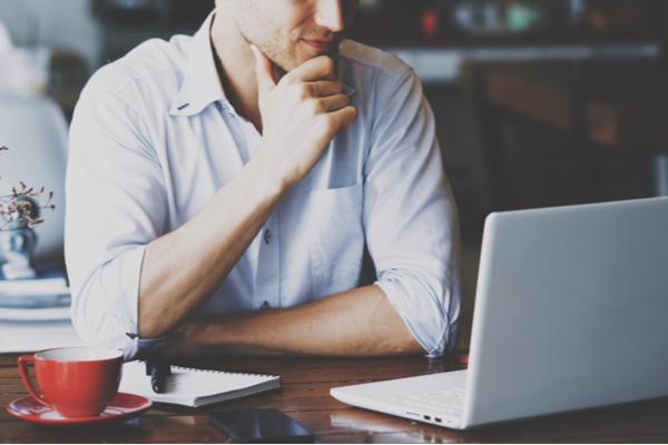 Blogging Statistics for Brokers