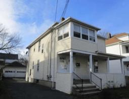 Bridgeport, CT 2 Unit Rental
