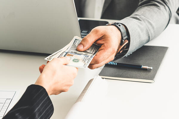 June 2019 Top Broker Payouts