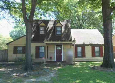 Memphis Rental Property