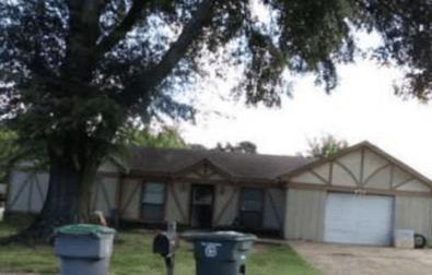 Memphis, Tennessee SFR Rental