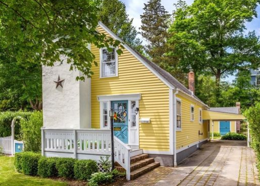Mystic, CT Vacation Rental