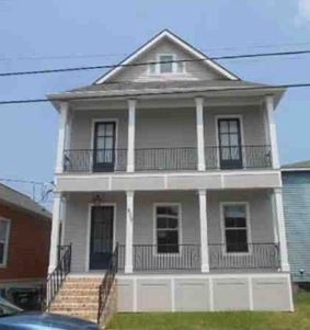 NOLA Vacation Rental