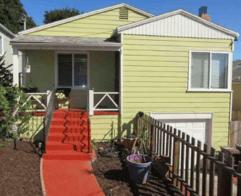 Oakland SFR Rental