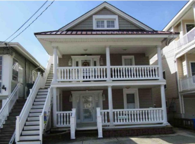Ocean City, NJ Vacation Rental