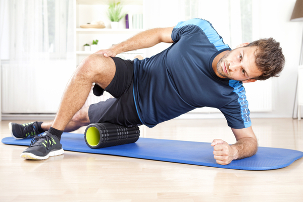 Offer Vacation Guests Workout Equipment