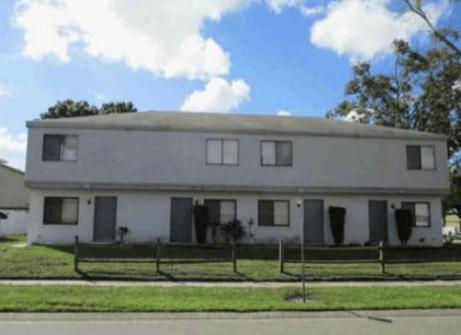 Orlando, FL 4 Unit