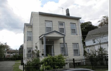 Paterson, NJ 2 Units