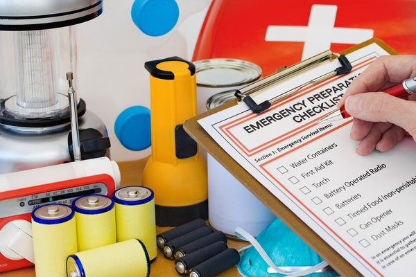 Prepare Your Vacation Rental for Emergencies