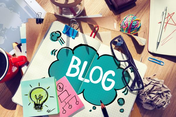 Referral Partner Blog Ideas