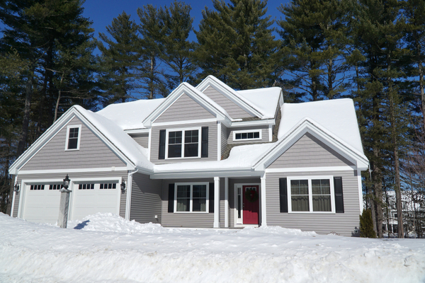 Rental Property Snow Removal