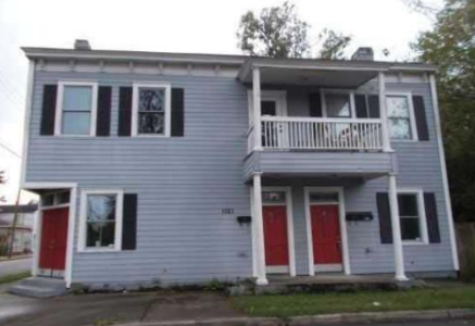 Savannah, GA 3 Unit Rental