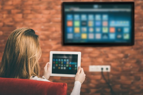 Smart Hone Entertainment for Your Rental
