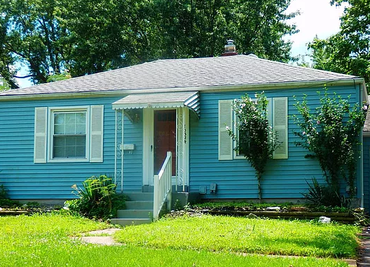 St. Louis, Missouri Single Family Rental