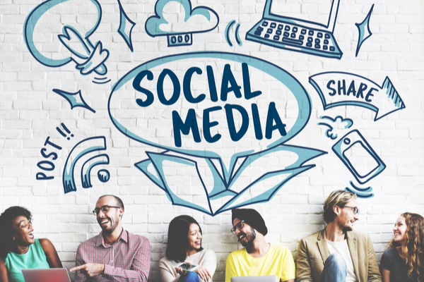 Use Social Media in Your Business