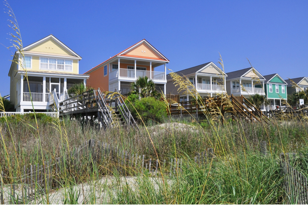 Vacation Rental Portfolio Program