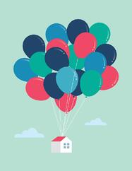 Many blanket mortgages have balloon payments