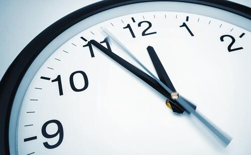 Timely communication with your lender is key in getting your loan closed fast and on time