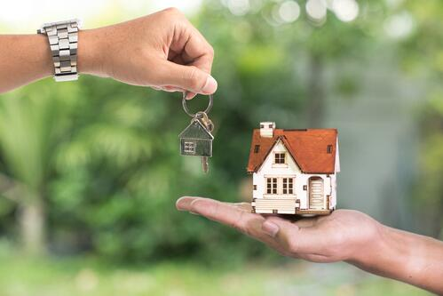 If your property recently changed hands and had a significant increase in value, let your lender know ahead of time.