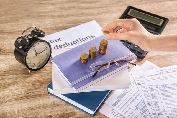 tax deductions for landlords